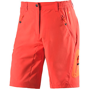 CMP Funktionsshorts Damen orange