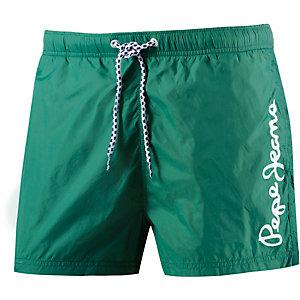 Pepe Jeans Akers Badeshorts Herren grün