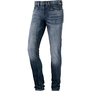 Pepe Jeans Hatch Slim Fit Jeans Herren darkblue denim