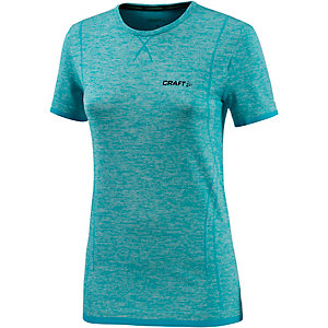 Craft Active Comfort Funktionsshirt Damen türkis