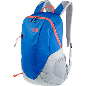 The North Face Kuhtai 24 Daypack blau/orange
