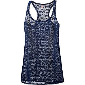 Shiwi Minikleid Damen blau