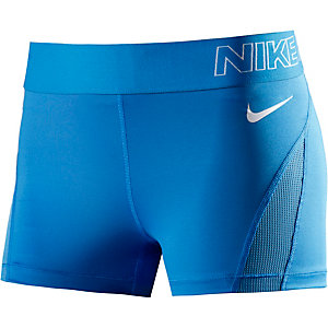 Nike Pro Hypercool 3 Tights Damen blau