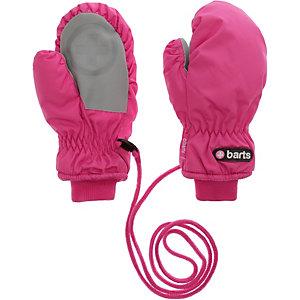 Barts Fäustlinge Kinder pink