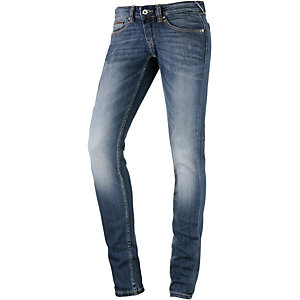 Tommy Hilfiger Sophie Skinny Fit Jeans Damen blue denim