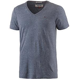Tommy Hilfiger V-Shirt Herren blaumelange