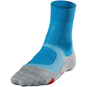 Falke RU4 Cushion Laufsocken Damen türkis
