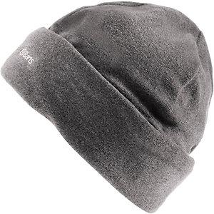 Barts Double Up Beanie grau