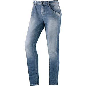 Pepe Jeans Jessie Skinny Fit Jeans Damen used denim