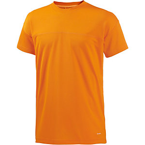 adidas Dry Funktionsshirt Herren orange