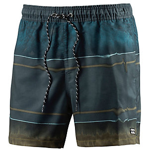billabong spinner marble layback badeshorts herren oliv allover im online shop von sportscheck. Black Bedroom Furniture Sets. Home Design Ideas