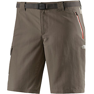 The North Face Northerly Wanderhose Herren braun