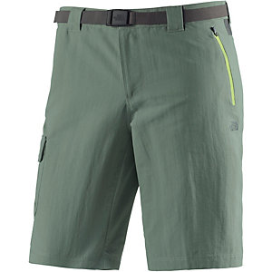 The North Face Northerly Wanderhose Herren oliv
