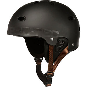 Pro Tec Wakeboard Helm schwarz