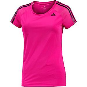 adidas Funktionsshirt Damen pink