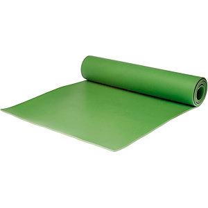 YOGISTAR.COM Yogamatte grün