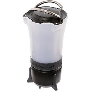 Black Diamond Voyager Campinglampe schwarz