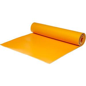 YOGISTAR.COM Yogamatte gelb
