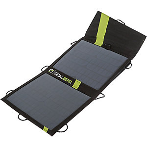Goal Zero Nomad 13 Solaranlage schwarz