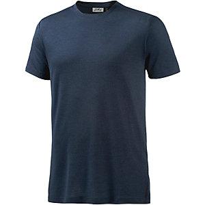 Lundhags T-Shirt Herren dunkelblau