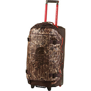 The North Face Rolling Thunder 30 Trolley braun