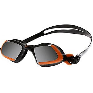 Arena Viper Mirror Schwimmbrille schwarz/orange