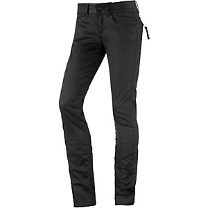 G-Star Midge Cody Mid Skinny Skinny Fit Jeans Damen black denim