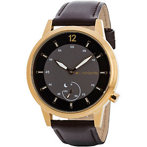 runtastic Moment classic Tracker gold