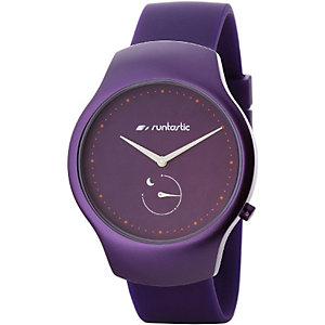 runtastic Moment Fun Fitness Tracker lila
