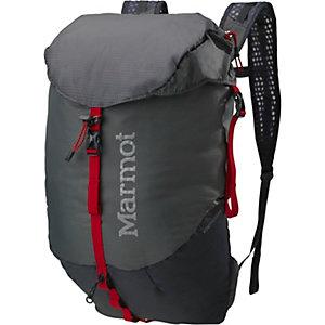 Marmot Kompressor Daypack grau