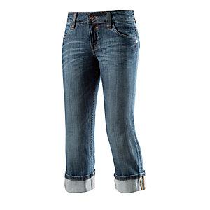 S.OLIVER 7/8-Jeans Damen denim