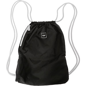 MasterDis Basic Gym Sack Turnbeutel black