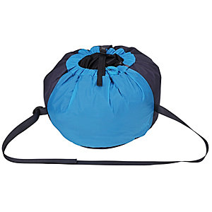 EDELRID Caddy Light Seilsack blau