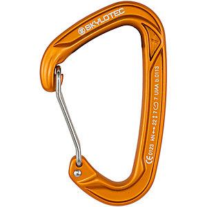 SKYLOTEC X-clip Karabiner orange
