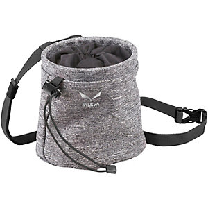 SALEWA Stoney Chalkbag granit
