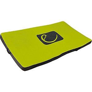 EDELRID Crux II Crashpad grün/schwarz