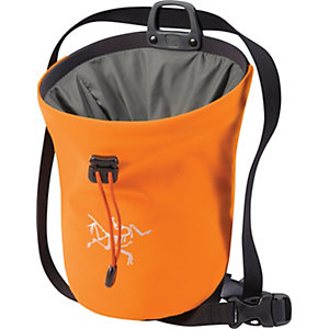 Arcteryx C80 Chalkbag orange
