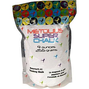 METOLIUS Chalk weiß