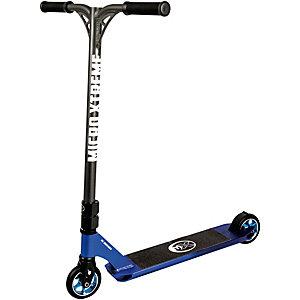 Micro Crossneck XL Stuntscooter Blau