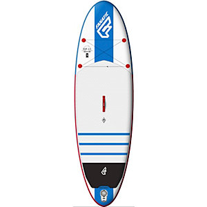 "FANATIC Fly Air 10""4 SUP Board Blau"
