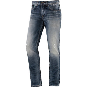 Tommy Hilfiger Ronnie Anti Fit Jeans Herren blue denim