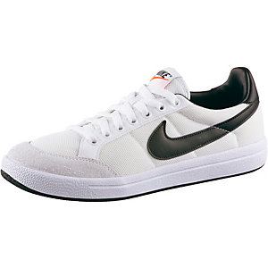 Nike MEADOW '16 TXT Sneaker Herren weiß/schwarz