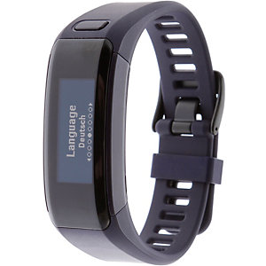 Garmin Vivosmart HR Tracker purple