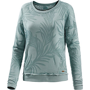 Khujo Sweatshirt Damen mint