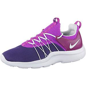Nike WMNS Darwin Sneaker Damen Lila
