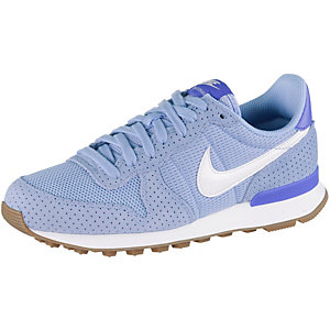 Nike WMNS Internationalist Sneaker Damen Grau