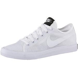 Nike WMNS Primo Court BR Sneaker Damen Weiß