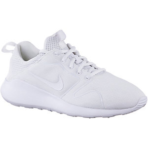 Nike WMNS Kaishi 2.0 Sneaker Damen Weiß