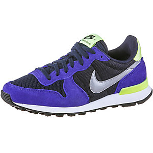 Nike WMNS Internationalist Sneaker Damen Lila