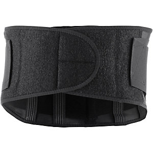 Mc David Rücken Bandagen schwarz